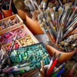 Se l'artista copia: viaggio fra i falsi d'autore