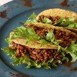 Giaca, Tofu, Patate, Verdure e Tempeh: e il taco vegetariano è servito