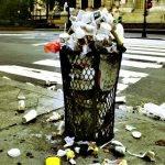 Il problema del nuovo millennio: i rifiuti