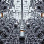Nasce l'ascensore a prova di Covid-19