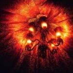 Il classico non passa di moda: i lampadari illuminano la bellezza